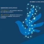 Seminário Evocativo dos 70 anos da Declaração Universal dos Direitos Humanos e dos 40 anos da adesão de Portugal à Convenção Europeia dos Direitos Humanos – PSP