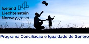 Programa Conciliação e Igualdade de Género