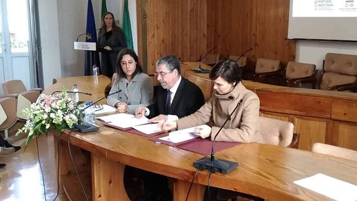 CIG e ANMP assinam Protocolo de Cooperação