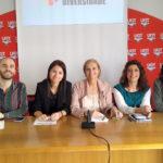 CIG e UGT em ação de sensibilização «Inclusão no mundo do Trabalho»