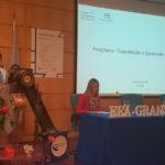 Decorreu a sessão informativa EEA Grants no Funchal
