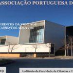 Jornadas da Associação Portuguesa de Adictologia – Coimbra, 6 e 7 junho