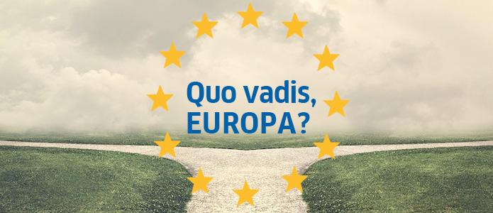 """Debate Internacional """"Eleições Europeias: O que está em jogo?"""" – 7 de maio"""