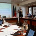 Reunião com a Comunidade Intermunicipal da Lezíria do Tejo