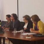 Sessão de encerramento do curso de Pós-graduação com especialização em Mutilação Genital Feminina
