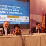A CIG participou no Cluster Meeting das empresas e na Conferência Final do projeto ADIM