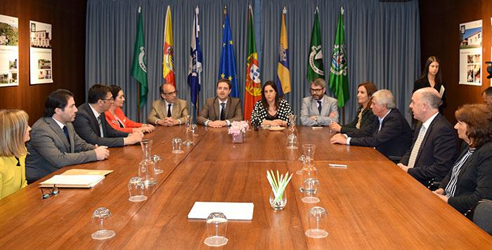 CIG assina protocolos de Cooperação para a Igualdade e a Não Discriminação com o Norte