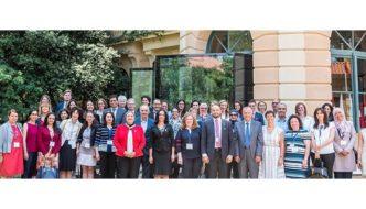 UpM Regional Dialogue on Women Empowerment, em Barcelona