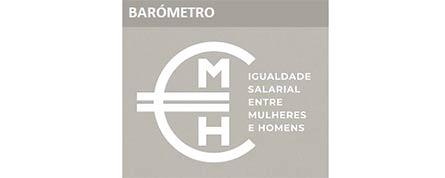 1ª edição do Barómetro das Diferenças Remuneratórias entre Mulheres e Homens