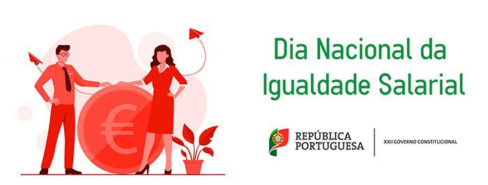 Dia Nacional da Igualdade Salarial