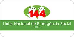 Linha Nacional de Emergência Nacional - 144