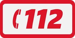 Número Europeu de Emergência - 112