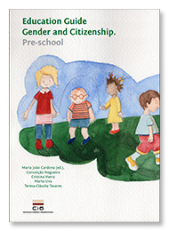 Education guide gender and citizenship: pre-school