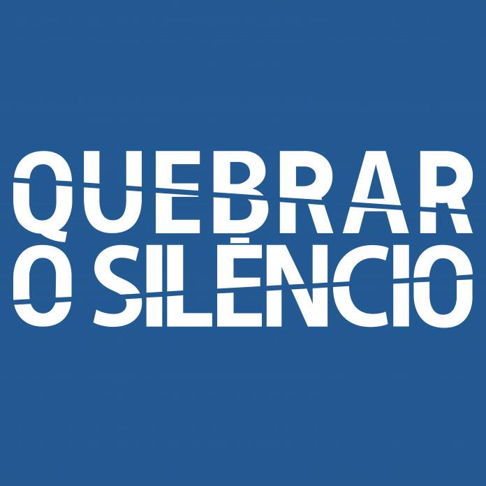 Quebrar o Silêncio celebra 3º aniversário, 17 de janeiro - Lisboa