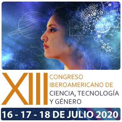 XIII Congresso Ibero-americano de Ciência, Tecnologia e Género – 16 e 17 de julho, Quito - Equador