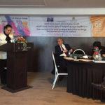 CIG participa em seminário sobre a violência contra as mulheres em Marrocos