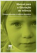 Manual para a Educação de Infância [Publicação CIG]