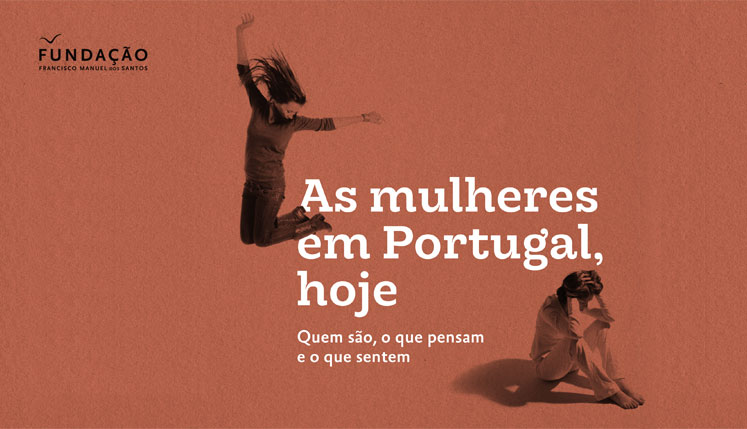 Fundação Francisco Manuel dos Santos lança estudo sobre a situação das Mulheres Hoje em Portugal
