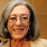 Faleceu Maria Velho da Costa (1939-2020)