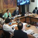 Ministra de Estado e da Presidência anunciou medidas do Governo contra a violência doméstica e a igualdade de género