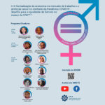 CPLP realiza webinar sobre mercado de trabalho, proteção social e igualdade de género em contexto Covid-19
