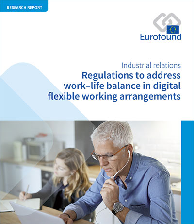 Eurofound lança orientações para equilíbrio entre vida pessoal e profissional nas áreas TIC