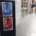 """Campanha de prevenção e combate à Mutilação Genital Feminina """"Não corte o Futuro!"""" regressa aos aeroportos"""