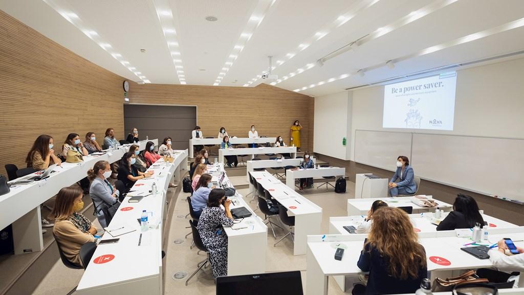 """Projeto Promova conclui três dias de """"Transformação"""""""