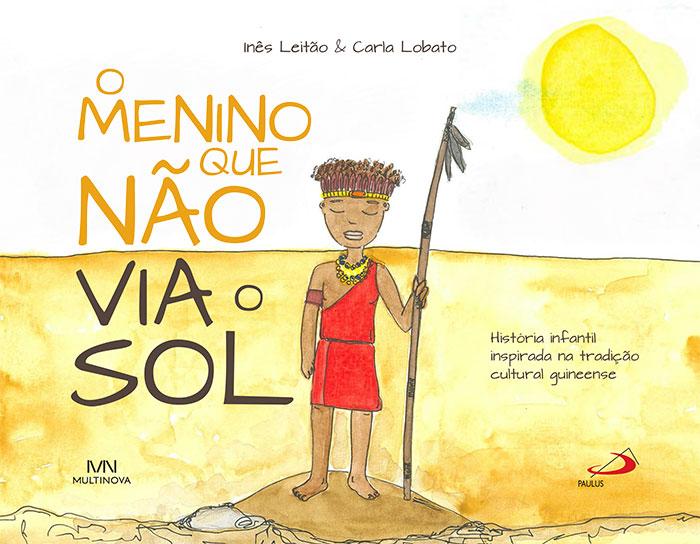Teresa Fragoso apresenta livro infantil na Feira do Livro de Lisboa