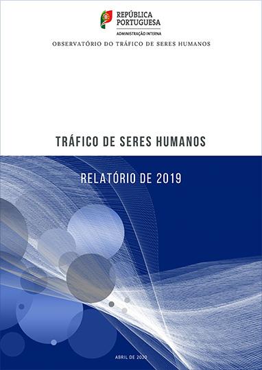 """""""Relatório Tráfico de Seres Humanos - 2019"""" já está disponível"""