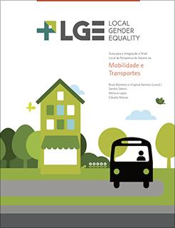 Guia para a Integração a Nível Local da Perspetiva de Género na Mobilidade e Transportes