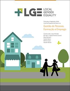 Guia para a Integração a Nível Local da Perspetiva de Género na Gestão de Pessoas, Formação e Emprego