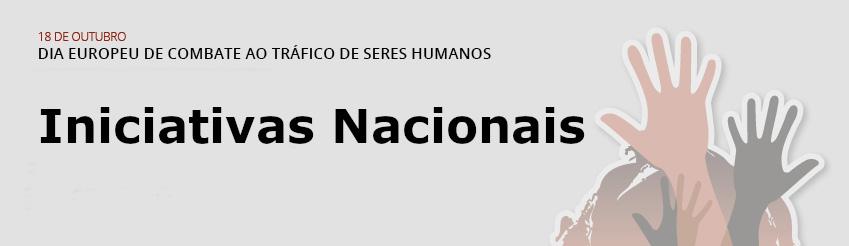 Combate ao tráfico de seres humanos assinalado de Norte a Sul do país