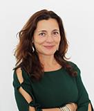 Sandra Ribeiro - Presidente da CIG