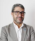 Manuel Albano - Vice-Presidente da CIG