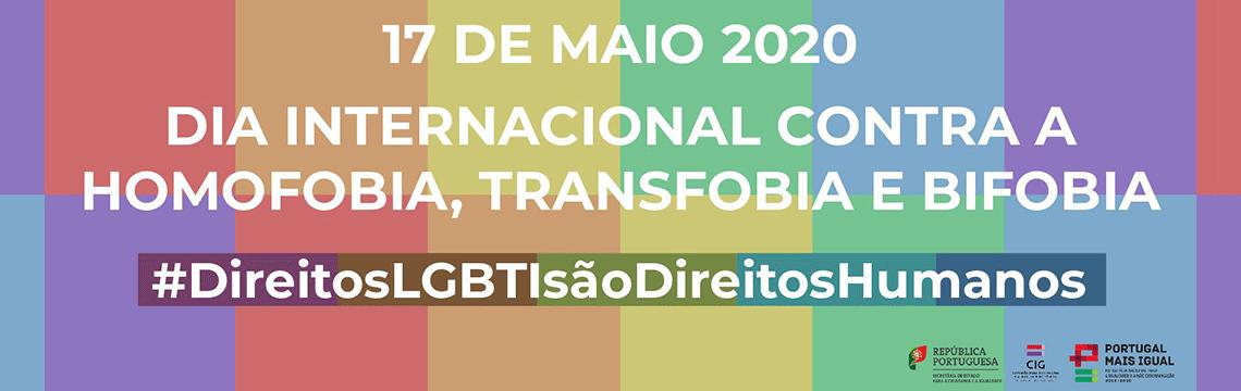 Campanhas – LGBTI