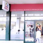 Novo Gabinete de Apoio às Vítimas de violência doméstica e/ou de práticas tradicionais nefastas no CNAIM Norte