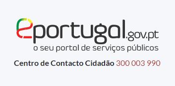 eportugal.gov.pt portal de serviços públicos
