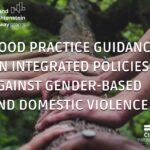 Iniciativa Bilateral promove Combate à violência contra as mulheres e à violência doméstica