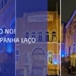 Projeto No! associa-se à Campanha Laço Azul