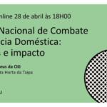 Workshop - Rede Nacional de Apoio às Vítimas de Violência Doméstica